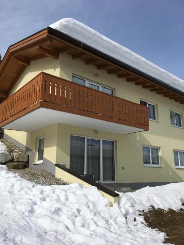 Apartment Drebes Flachau Flachau