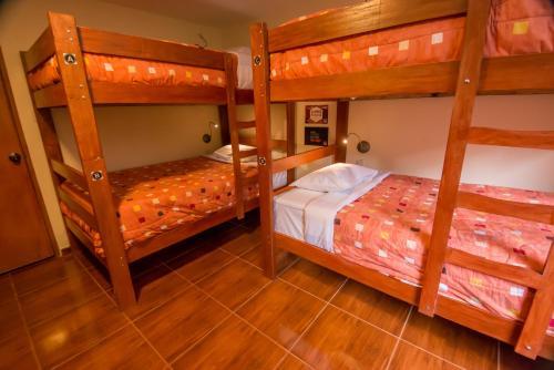 Foto - Casa Machu Picchu Hostel