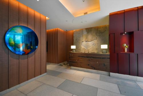 HOTEL FELICE Akasaka by RELIEF photo 30