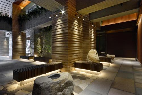 HOTEL FELICE Akasaka by RELIEF photo 31