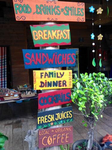 Fandee Guest House, Saravane