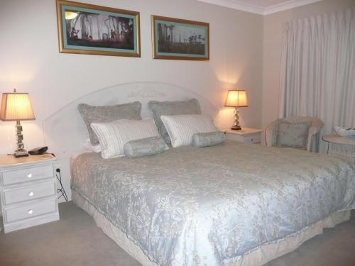 Yarrandabbi Dreaming Boutique B&B