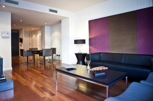 Fewdays Barcelona Apartments photo 2