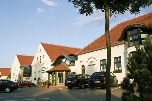 . Tornácos Hotel - Hegykő