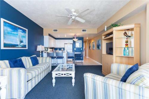 Ocean Walk 609 - One Bedroom Condo