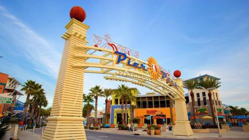 Celadon Beach Resort 1004 - One Bedroom Condo