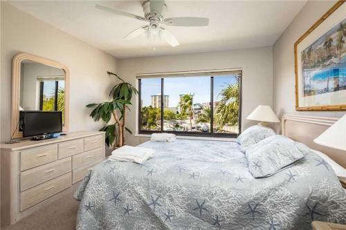 Santa Maria 306 - Three Bedroom Condo