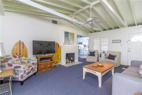 The Cali House - Four Bedroom Home - Ponte Vedra Beach, FL 32082