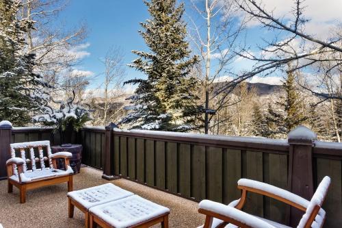 Oregon Trail - Four Bedroom Home - Aspen, CO 81611