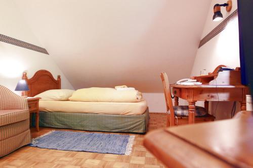 Steinschalerhof - Hotel - Warth