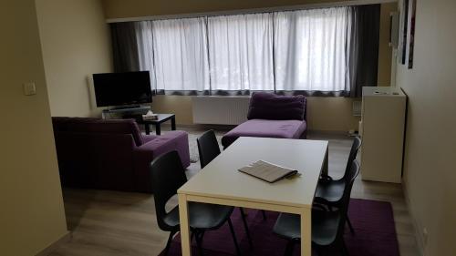 . GSB Appartementen - Mathilda