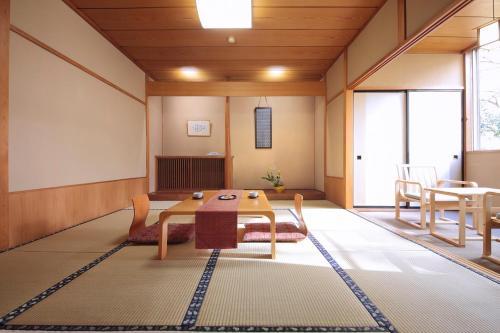 磐城錦鯉到湯本溫泉旅館 Ryokan Koito