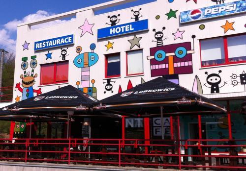 . Hotel Galaxie