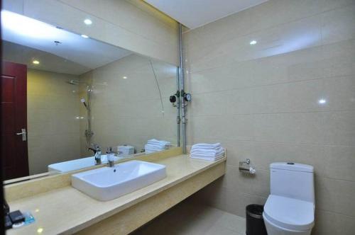 Yuxi Hui Jing Hotel