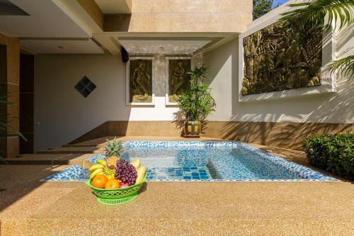 Sumonta Luxury Villa Sumonta Luxury Villa