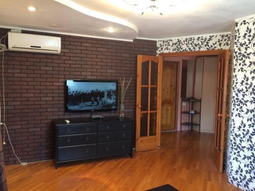 Apartment on Sovetskaya 150