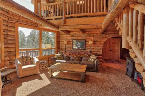 Black Bear Lodge (private Home) - Breckenridge, CO 80424