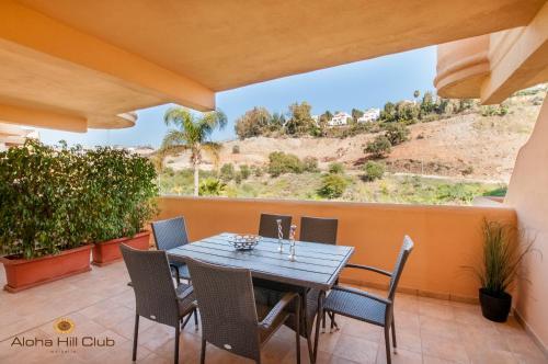 Aloha hill Club - Apartment - Marbella
