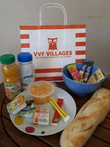 VVF Villages  Les Cretes Basques  Saint Etienne de Baigorry
