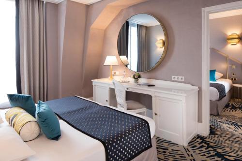 Hôtel Victor Hugo Paris Kléber photo 51