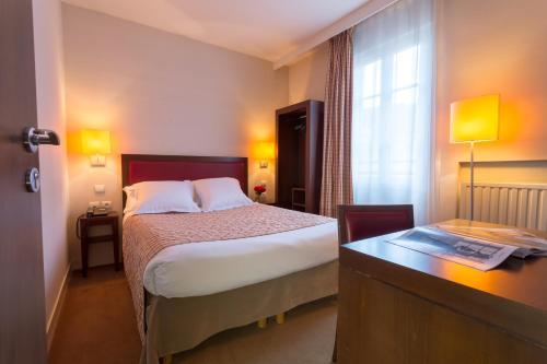 Le Home - Hôtel - Vincennes