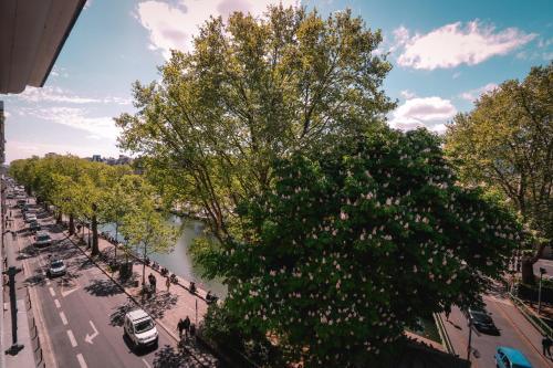 96 Quai De Jemmapes, Paris, 75010, France.