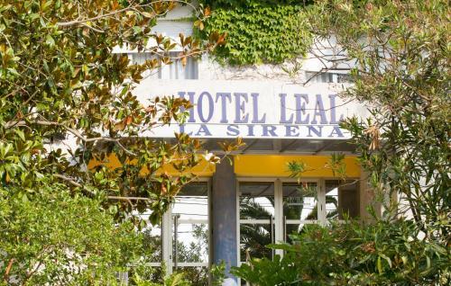 . Hotel Leal - La Sirena