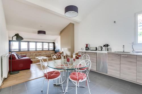 Appartements Casa Carlos Gardel - Apartment - Toulouse