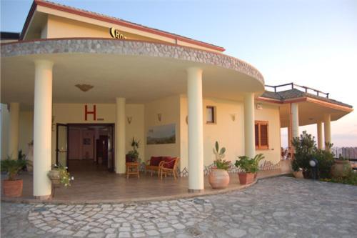 Hotel La Cometa