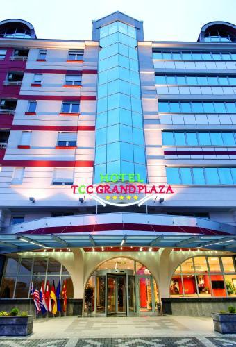 Tcc Grand Plaza Hotel - Photo 4 of 62