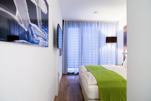 Фото отеля City Home Linz