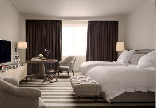 Rosewood London photo 42