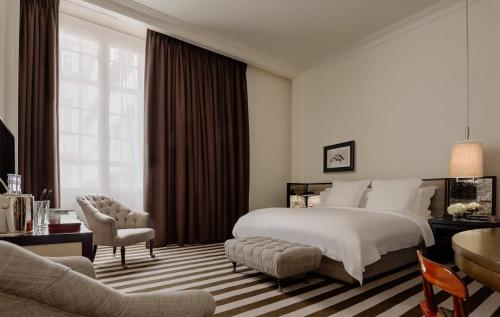 Rosewood London photo 49