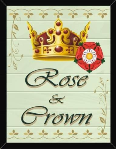 Rose And Crown (Bed and Breakfast)