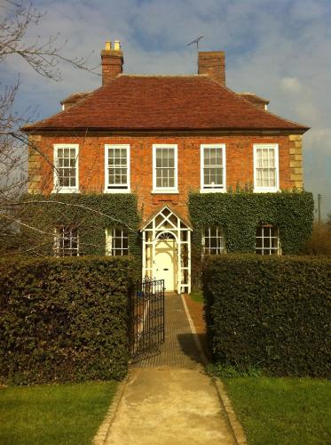 Whitchurch Farm Guesthouse