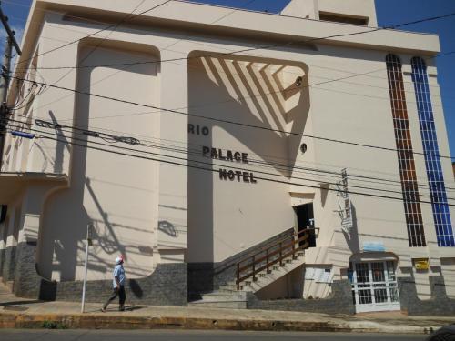 Foto de Rio Palace Hotel