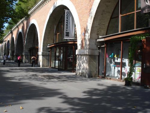 Hôtel De Reims photo 7