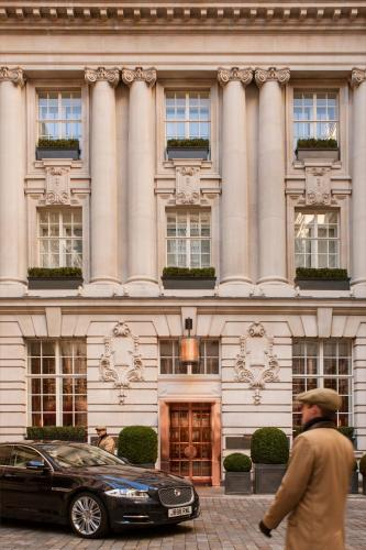 Rosewood London photo 72