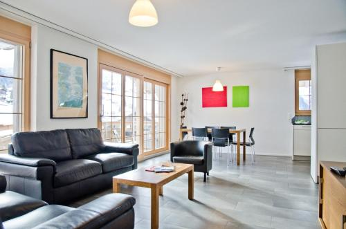 Apartment Alpha - GRIWA RENT AG - Grindelwald