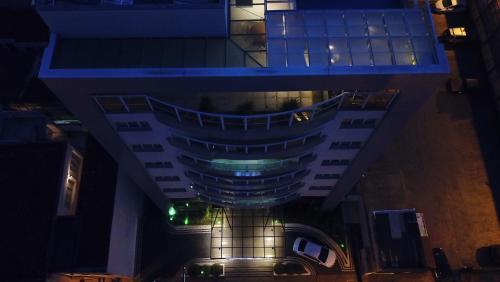 Foto de Gontijo Inn Hotel