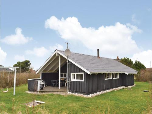 Holiday home Humlegårdsvej in Bjerregård