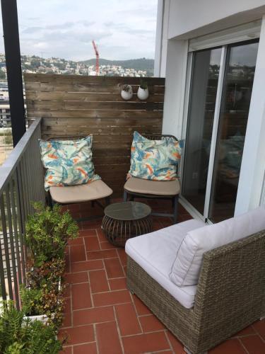 Sea Views Penthouse photo 24