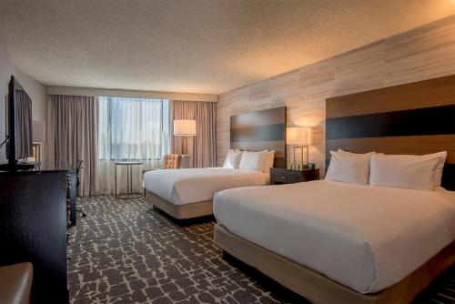 Doubletree Hotel Denver-Southeast - Aurora, CO 80014