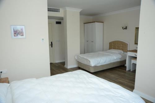 Biga Casa Grande Otel ulaşım