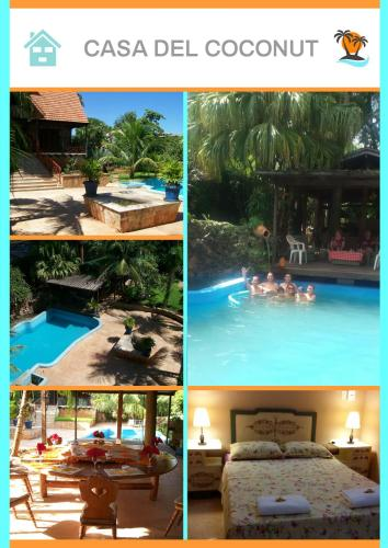 HotelCasa Del Coconut