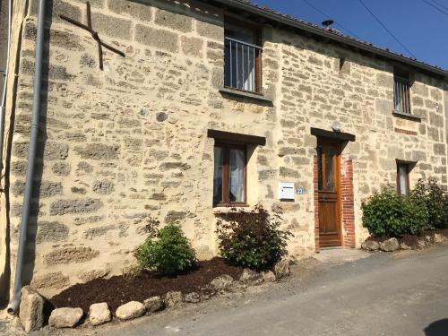 Maison de charme - Location saisonnière - Doué-en-Anjou