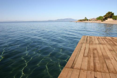 Canakkale Villa Del Mar Otel ulaşım