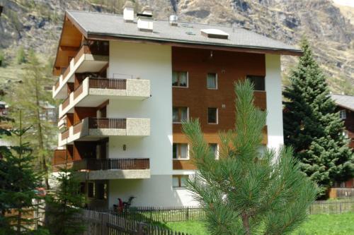 Myzermatt Monazit Zermatt