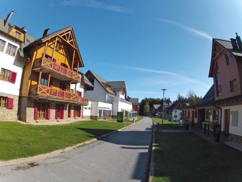 Apartment Bolfenk Pohorje - Mariborsko Pohorje