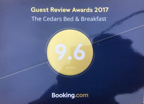 The Cedars Bed & Breakfast - Photo 4 of 28
